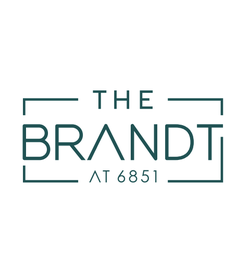 The Brandt at 6851 Logo