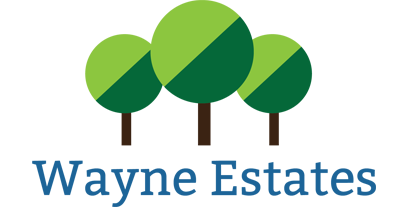 Wayne Estates Logo